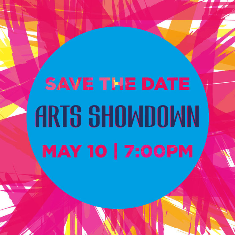 ARTS SHOWDOWN | MAY 10, 2018