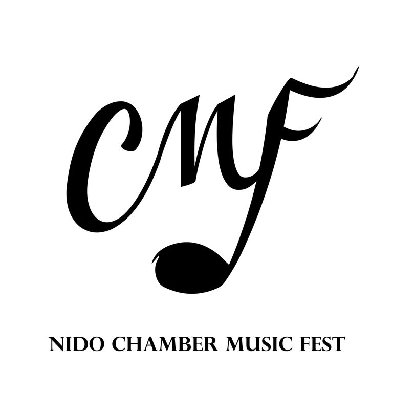 NIDO CHAMBER MUSIC FEST INVITATION