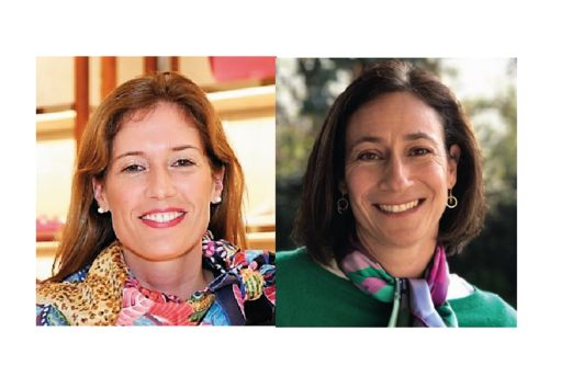 MAYA WESTCOTT AND PAMELA GÓMEZ JOIN BOARD OF DIRECTORS