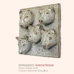 Work of EYS Art Teacher Fernando Hinostroza Featured in NYC Exhibit