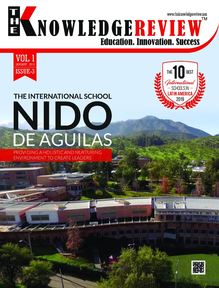 Nido Named in Top 10 Schools in Latin America