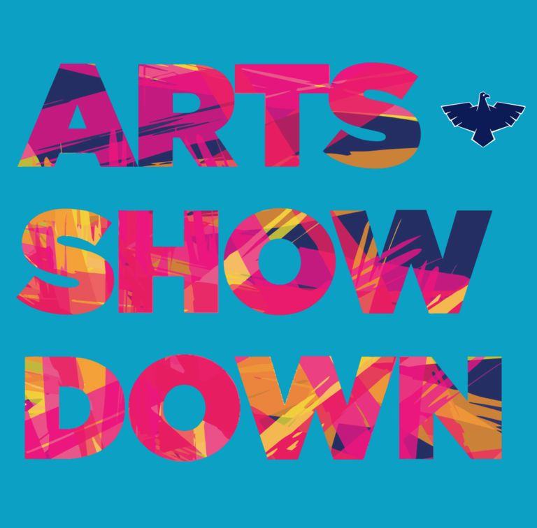ART SHOWDOWN | MAY 16