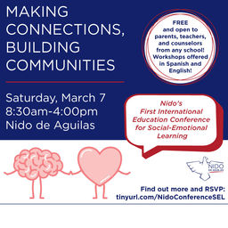 International Education Conference for Social-Emotional Learning