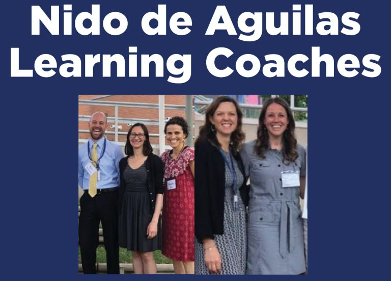 Nido's Learning Coaches Program