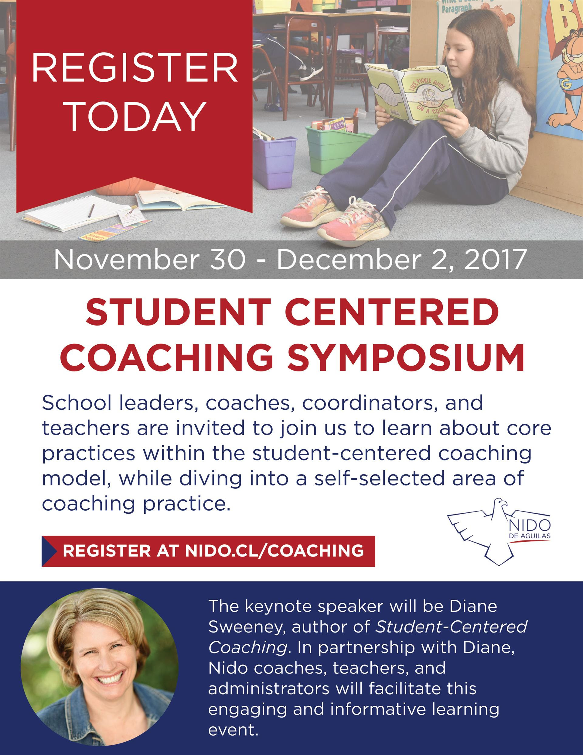student centered coaching sweeney diane